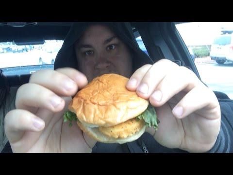 Food Hack : FREE McDonald's Steamed Bun!