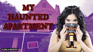 My Haunted Apartment in Denver | Story Time