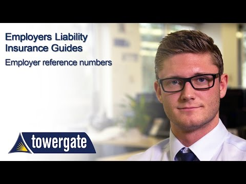 Find Out More About Employer Reference Numbers (ERN)