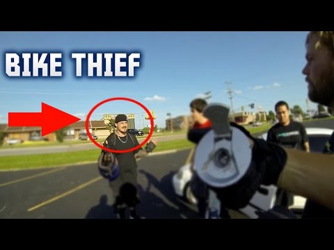 TOP 5 Stolen Motorcycle Recovery Video Compilation! (Found Dirt Bike and Motorcycle Compilation)