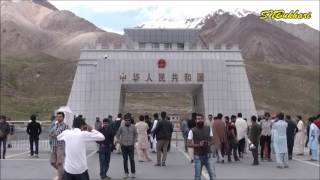 North Trip 2016 (16) Khunjerab Pakistan-China Border