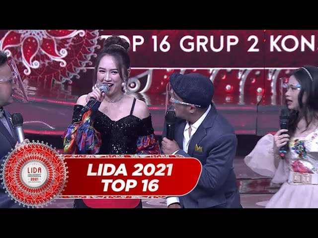 Download Juliiiiddd!!! Bongkar Bongkar Happy Asmara Putus dengan Denny Caknan!! Beneran?!?! | Lida 2021 MP3 Gratis