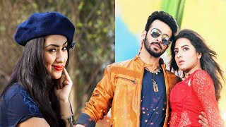 New Kolkata Bangla Movie Shakib Khan | Bubly Bubly Bubly | Apu Biswas Pashaner Prem Epar Opar Bangla