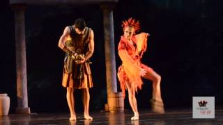 Arts On The Go-go: Ballet Fantastique