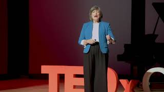 Let's Talk About Education | Jayne Ellspermann | TEDxOcala