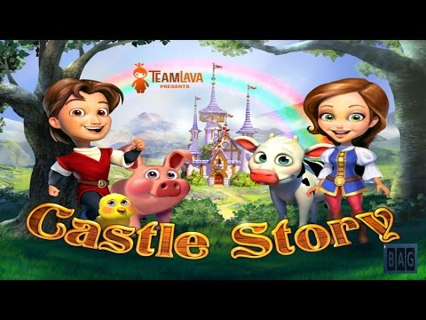 Castle Story (HD GamePlay)