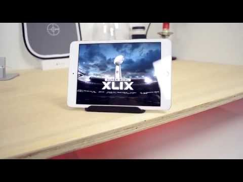 How to Watch Super Bowl XLIX on Your iPad or Computer Without a Cable Subscription