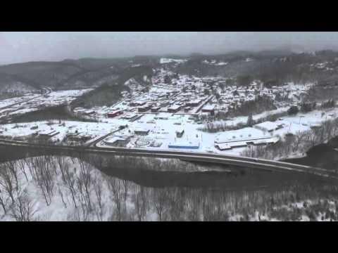 Winter Storm 2016 St. Paul VA