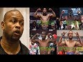 BREAKING NEWS ROY JONES JR CALLS OUT CRAWFORD SPENCE JOSHUA WILDER STOP HIDING FIGHT