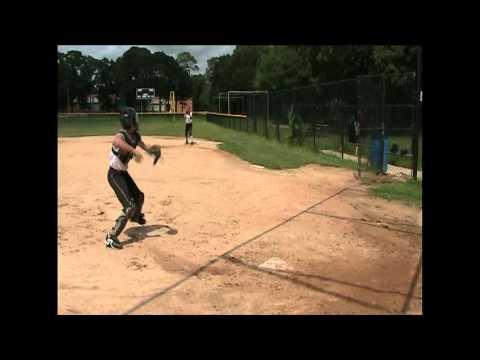 Syrett Softball