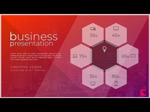 How To Design Creative Business Infographic Worflow Slide in Microsoft Office 365 PowerPoint PPT