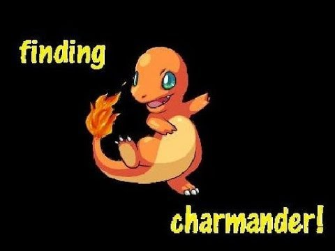 Pokemon Platinum - How To Get Charmander