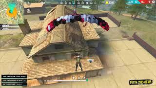 17 Kills Duo Game Ajjubhai \u0026 Amitbhai - Garena Free Fire