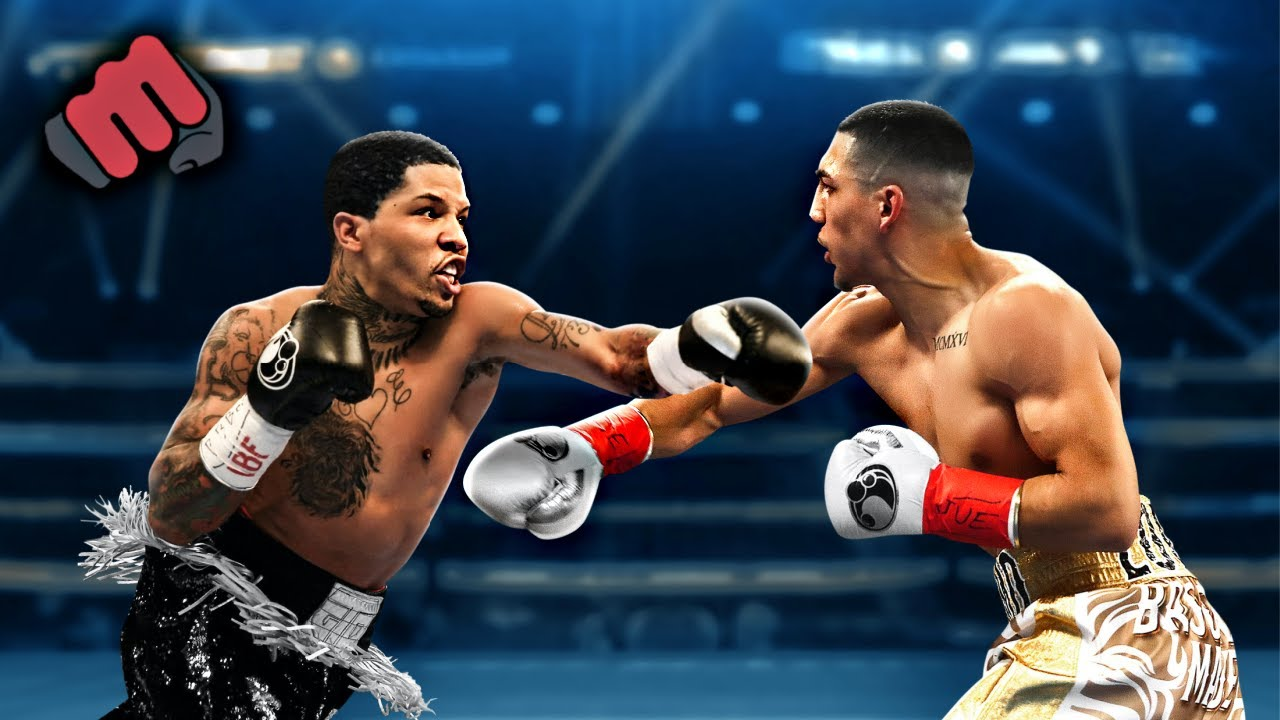 Gervonta Davis vs Teofimo Lopez - A LOOK FORWARD