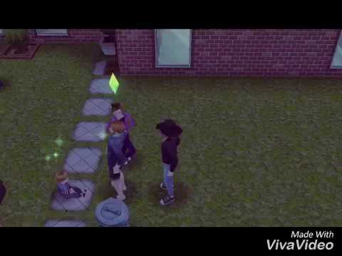 Sims Freeplay: Parker Family Rental House