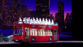 Christmas Spectacular Starring the Radio City Rockettes 2017