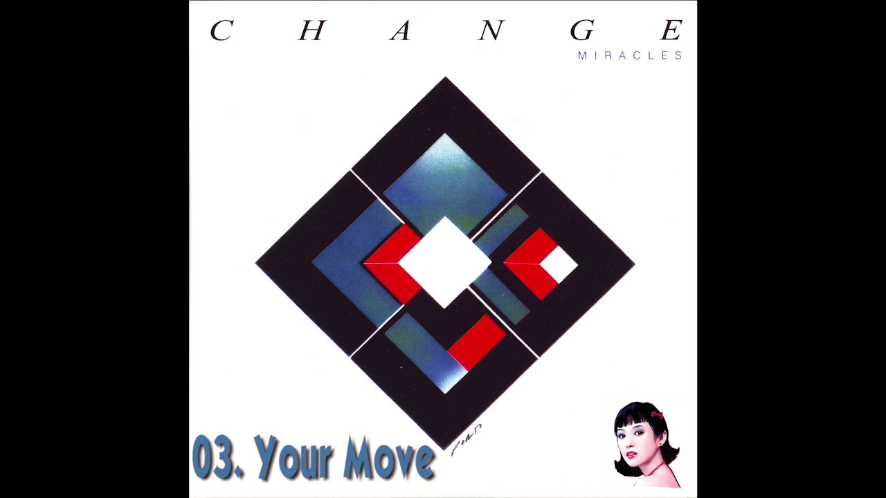 Change - Miracles (Full Album HQ)