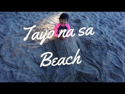 Camayan Beach Resort I Lakwatsa ni Peace