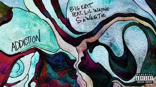 BIG K.R.I.T. - Addiction (feat. Lil Wayne & Saweetie)