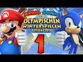 Let S Play Mario And Sonic Bei Den Olympischen Winterspielen