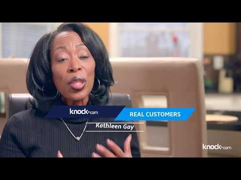 Knock - Gay Testimonial (30 Sec)