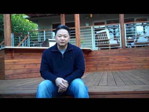 Redwood Deck Restoration Testimonial