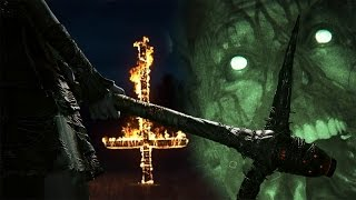 GET OUT OF MY HEAD!! -  Outlast 2 Gameplay #3