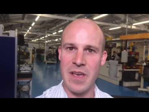 Engineer Tom Seale