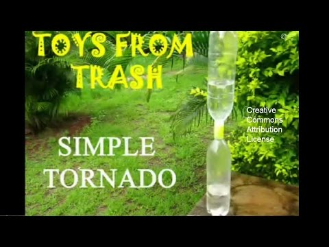 Simple Tornado | Italian