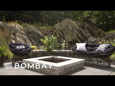 Collection Bombay