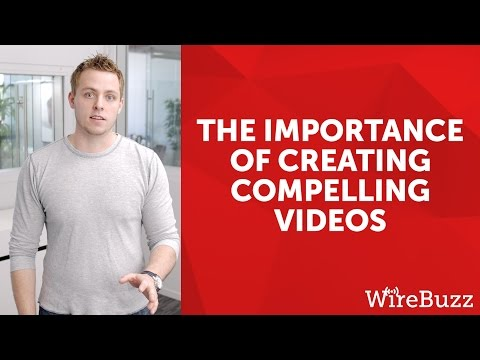How to Create Engaging Videos In a Boring Industry
