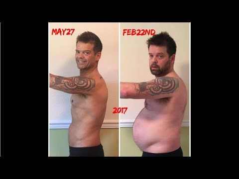 60lb Weight Loss Transformation | 3 Months | 43 Years Old | SNAKE DIET