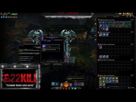 Neverwinter MOD 16 Paladin DPS Build Guide