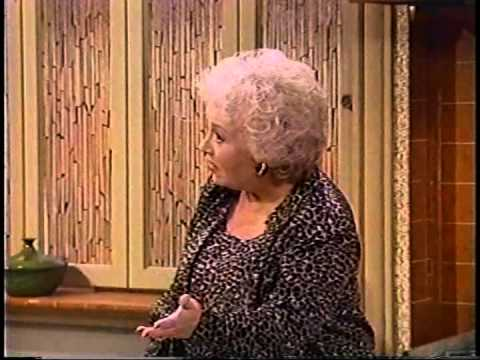 Everybody Loves Raymond - Ray's Parents Argue