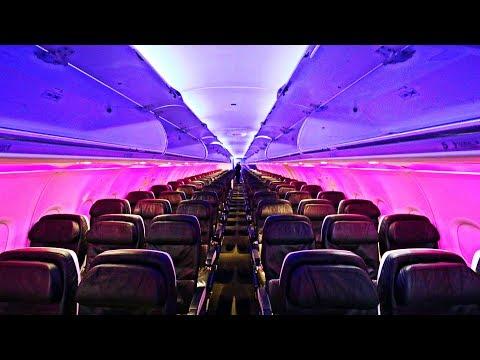 Alaska 737-900 & Virgin A320 Economy Class Review | Portland - LAX - San Francisco | Economy Week