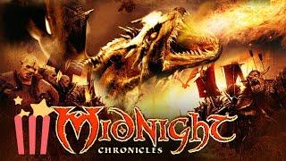 Midnight Chronicles (Full Movie) Fantasy, Adventure