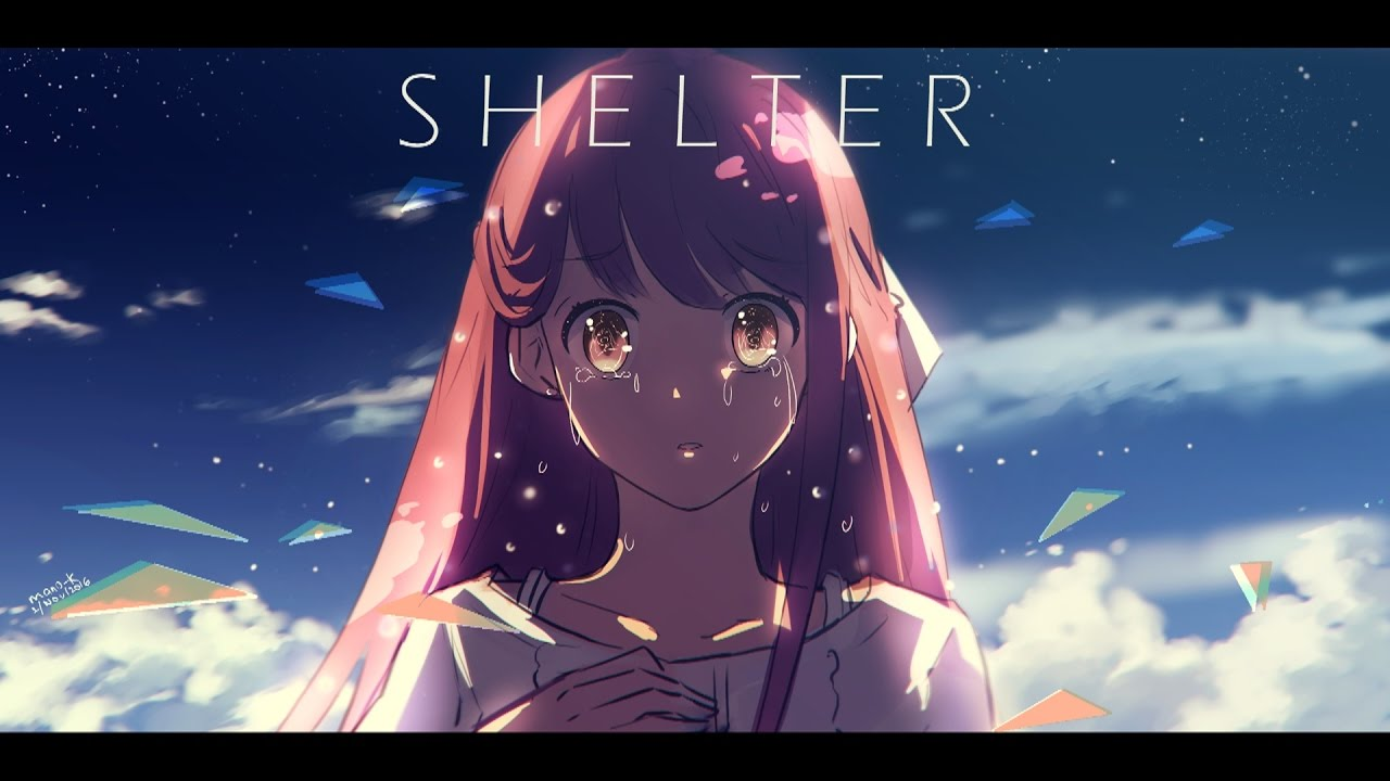 「SHELTER」 Porter Robinson & Madeon / Acoustic Cover (HBD Hikaru!)