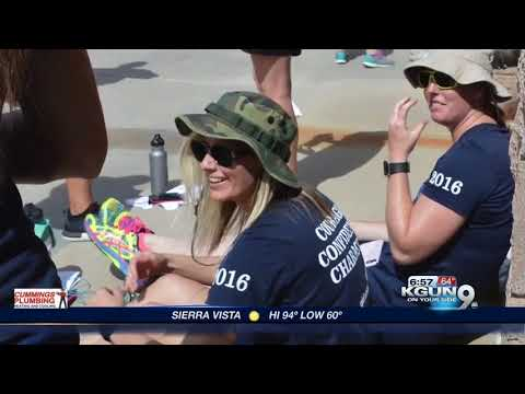 Girl Scouts of Southern Arizona's Camp Fury