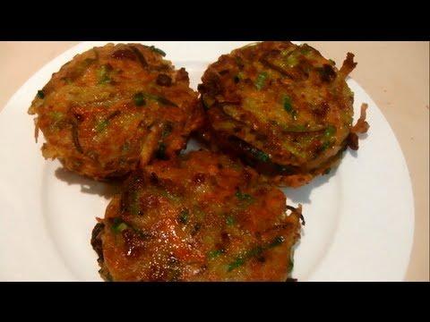 Veggie Patties/Veggie Burgers