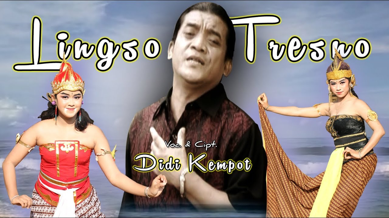 Download Didi Kempot - Lingso Tresno [OFFICIAL] MP3 Gratis