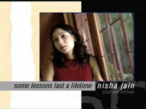 NIIT Student Testimonial Video 1