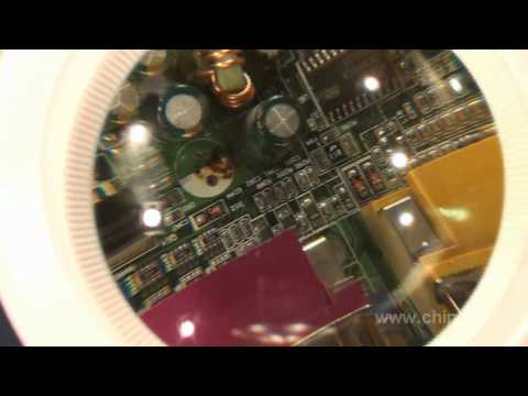 VTLLAMP2W Illuminated magnifier