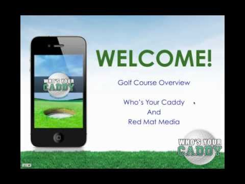Golf Course Overview