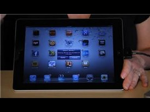 iPad Tips : How to Remove a Bad App Installed on the iPad