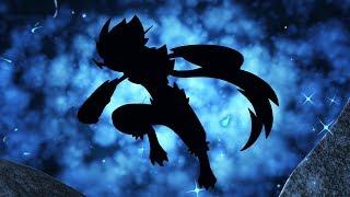 Mythical Pokémon Discovered in Pokémon Ultra Sun and Pokémon Ultra Moon!