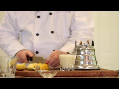How to Make Non-Alcoholic Daiquiris : Virgin & Non-Alcoholic Drink Recipes