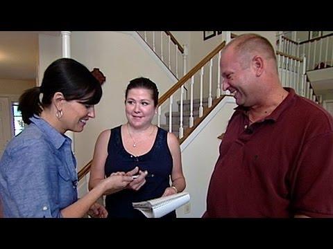 Secrets of a 48-Hour Home Appraisal Makeover