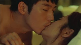 【TVPP】Jang Hyuk - Real First Night Can Remember, 장혁 - 미영과 건이 기억하는 진짜 진짜 첫날밤 @ Fated To Love You