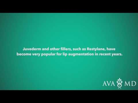 Plump Your Lips and Eliminate Wrinkles With Juvederm