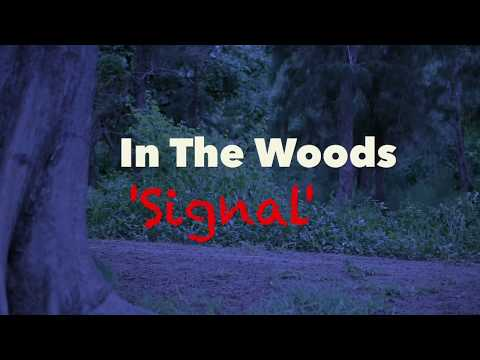 HOW TO GET A BETTER  INTERNET SIGNAL RANGE IN THE WOODS.